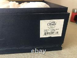 Casati Fine Porcelain Design Germany 17 Piece Tea Set New In Box