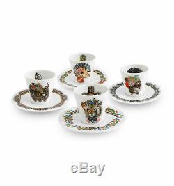 Vista Alegre Christian Lacroix LWYW Tea Set